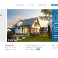 Podjęte działania: • projekt layoutu strony • projekt banerów  • kodowanie – w trakcie. Przy tworzeniu projektu strony skupiliśmy się, przede wszystkim na funkcjonalności z punktu widzenia potencjalnego nabywcy nieruchomości. Na stronie zamieściliśmy filtry dzięki którym, klient z całej oferty może wybrać te nieruchomości, które najbardziej odpowiadają jego potrzebom.  Jako kluczowy element identyfikacji wizualnej marki SCI Home przedstawiamy również stworzone przez nas logo. Proste linie, neutralne kolory wszystko po to aby mogło stanowić uzupełnienie głównego przedmiotu działalności naszego klienta.